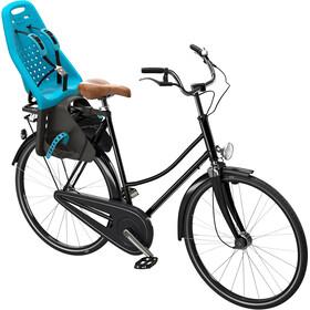 Thule Yepp Maxi Barnesæde til cykel Easy Fit turkis